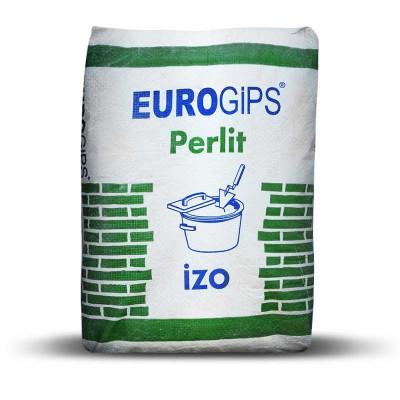 Фото Штукатурка гипсовая EUROGIPS IZO PERLIT 25 кг